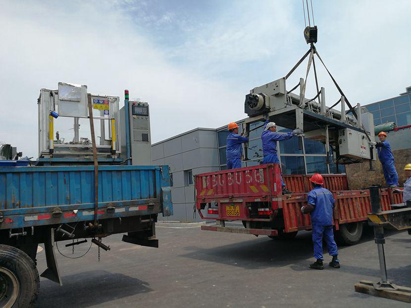 无锡物料搬运设备的使用现状
