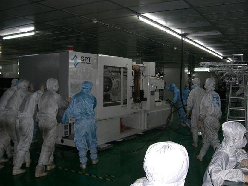 无锡众兴起重公司设备搬运前后必做的安全措施